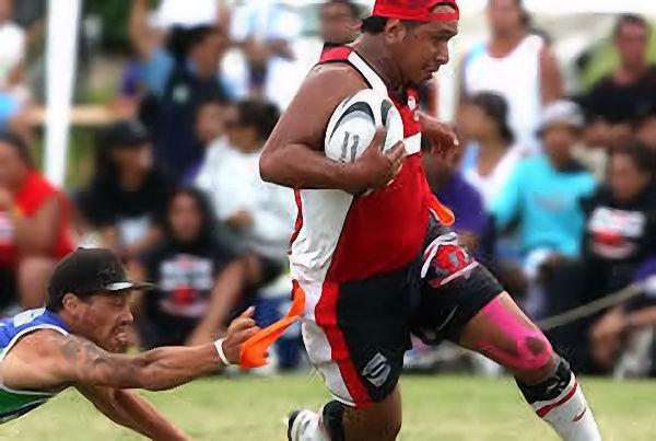 cintura per il rugby
