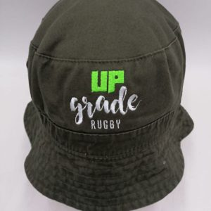 Cappellino Upgrade Rugby