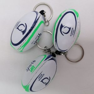 Portachiavi Upgrade Rugby